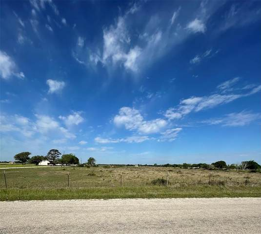 0 County Road 238, Ganado, TX 77962 (MLS #59604812) :: Michele Harmon Team