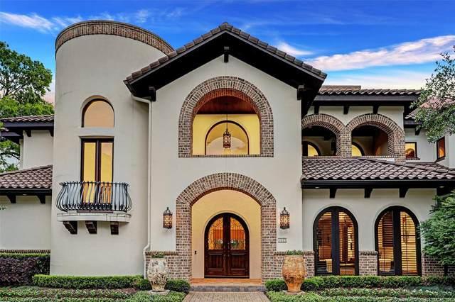 5839 Bayou Glen Road, Houston, TX 77057 (MLS #59605077) :: Green Residential