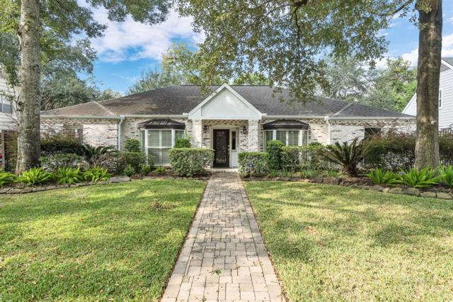 615 Hallie Drive, Houston, TX 77024 (MLS #59606858) :: Giorgi Real Estate Group