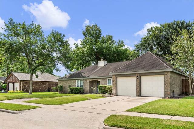 7038 Stonewall Ridge Drive, Richmond, TX 77469 (MLS #5960762) :: Giorgi Real Estate Group