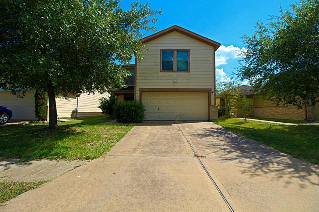 18207 Misty Jade Lane, Cypress, TX 77429 (MLS #59607969) :: Magnolia Realty