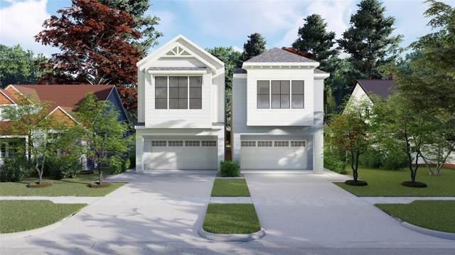 4307 Gibson, Houston, TX 77007 (MLS #59608034) :: Green Residential