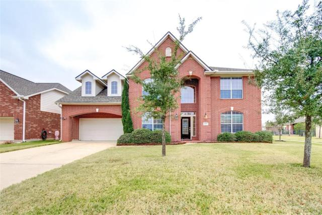 21619 Avalon Queen Drive, Spring, TX 77379 (MLS #59608346) :: Fairwater Westmont Real Estate