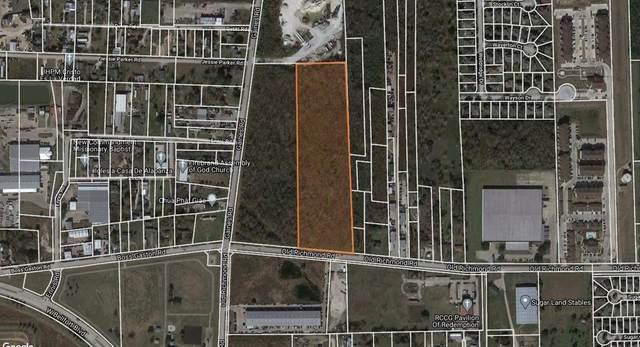 TBD Old Richmond Road, Sugar Land, TX 77498 (MLS #59608859) :: Lisa Marie Group | RE/MAX Grand