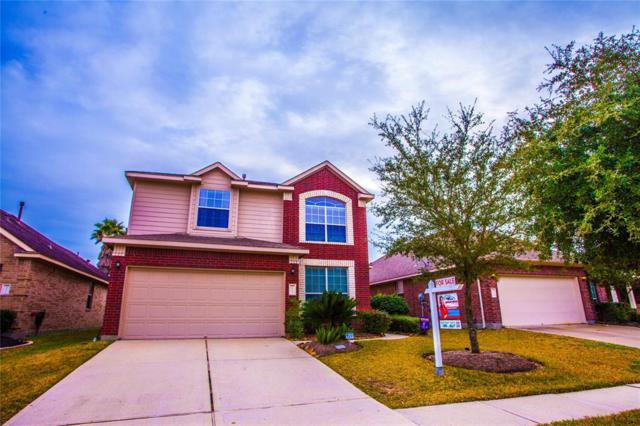 26415 Longview Creek Drive, Katy, TX 77494 (MLS #59609113) :: Texas Home Shop Realty