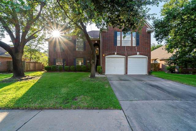 14418 Cypress Green Drive, Cypress, TX 77429 (MLS #5961169) :: Lerner Realty Solutions