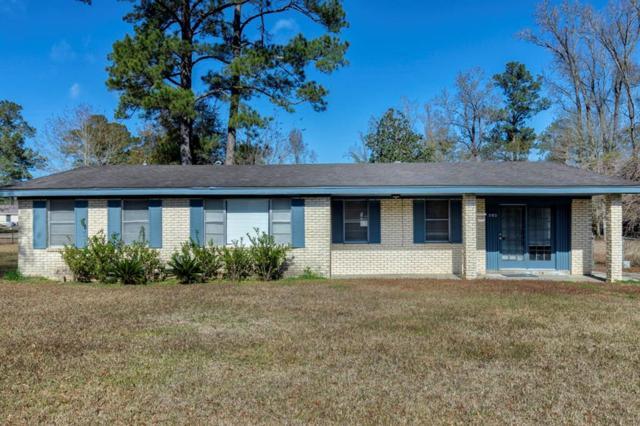 505 Smith Street, Kountze, TX 77625 (MLS #59612986) :: Texas Home Shop Realty