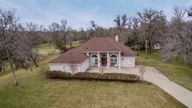 1038 Cheyenne Ridge Drive, Rosharon, TX 77583 (MLS #59613140) :: Caskey Realty