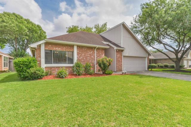 1913 Willowbend Drive, Deer Park, TX 77536 (MLS #59614947) :: Texas Home Shop Realty