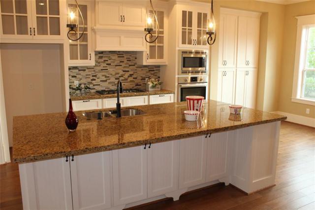 851 Mathis Street, Houston, TX 77009 (MLS #59615540) :: Texas Home Shop Realty