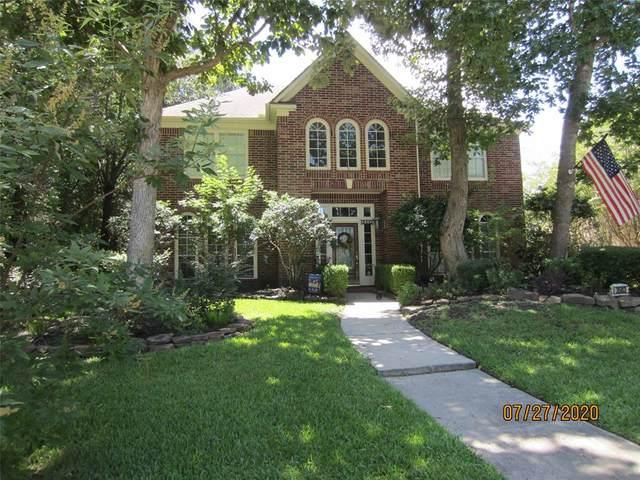 3503 Clover Valley Drive, Houston, TX 77345 (MLS #59616070) :: TEXdot Realtors, Inc.