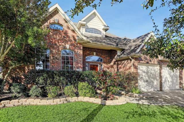 3418 Palm Bay Circle, Seabrook, TX 77586 (MLS #59617005) :: Texas Home Shop Realty