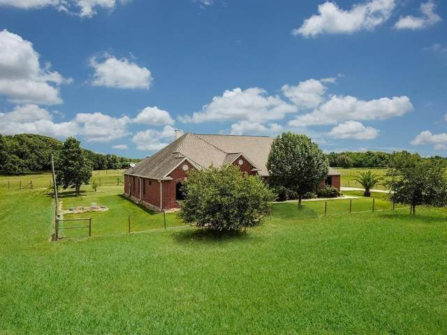 1501 Fm 2917 Road, Alvin, TX 77511 (MLS #59618438) :: Connect Realty