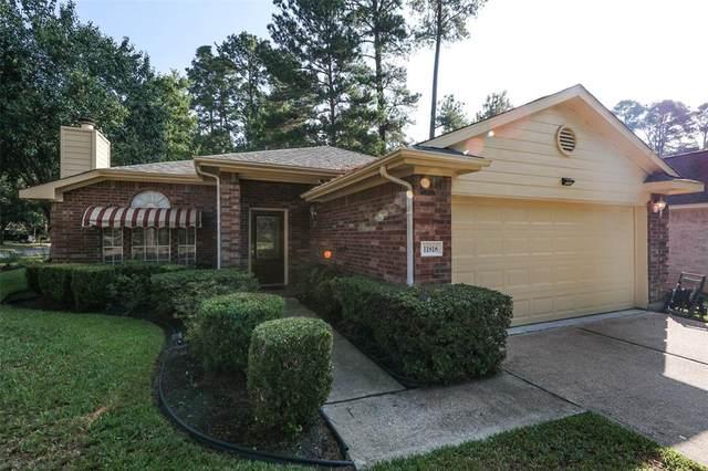 11818 Wildwind Way, Montgomery, TX 77356 (MLS #59620670) :: Texas Home Shop Realty