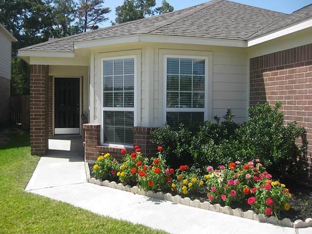 29375 Alba Rose Drive, Spring, TX 77386 (MLS #59621235) :: Caskey Realty
