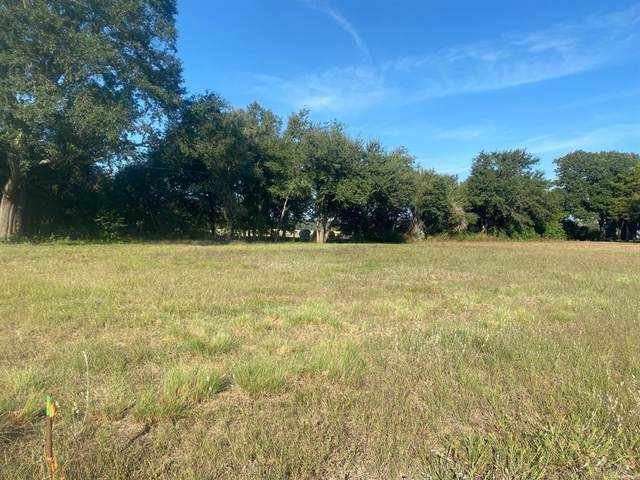 TBD Gregory Circle, Grapeland, TX 75844 (#59621698) :: ORO Realty