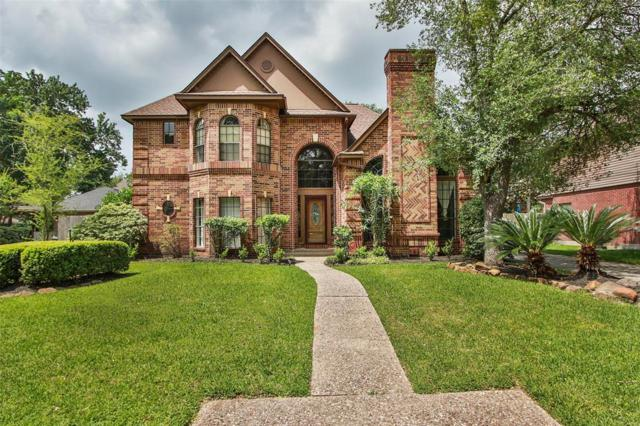 18415 Brackenfield Drive, Spring, TX 77388 (MLS #59624009) :: The SOLD by George Team