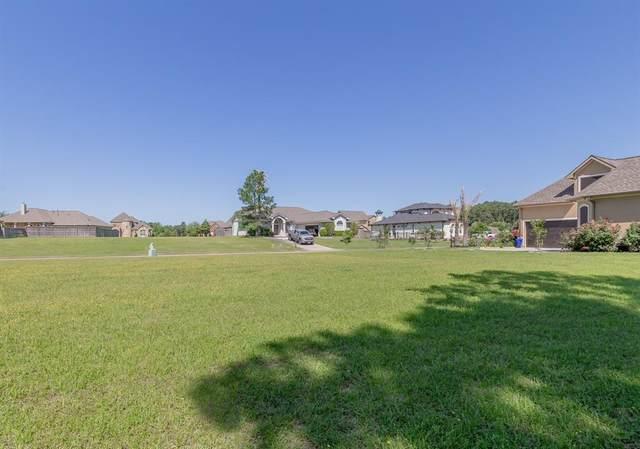 73 Wyndemere Drive, Montgomery, TX 77356 (MLS #59625176) :: Ellison Real Estate Team