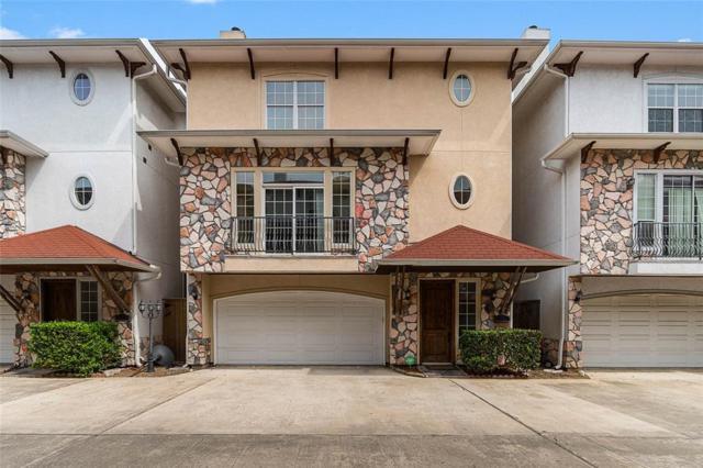 3019 Falls At Fairdale, Houston, TX 77057 (MLS #59625289) :: The Sansone Group