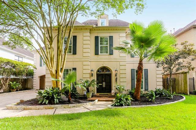 4709 Welford Drive, Bellaire, TX 77401 (MLS #5962610) :: The SOLD by George Team