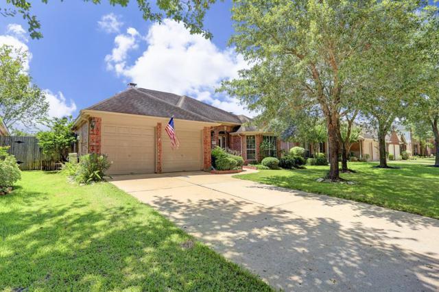 5002 Mountain Frk, Missouri City, TX 77459 (MLS #59627624) :: Carrington Real Estate Services