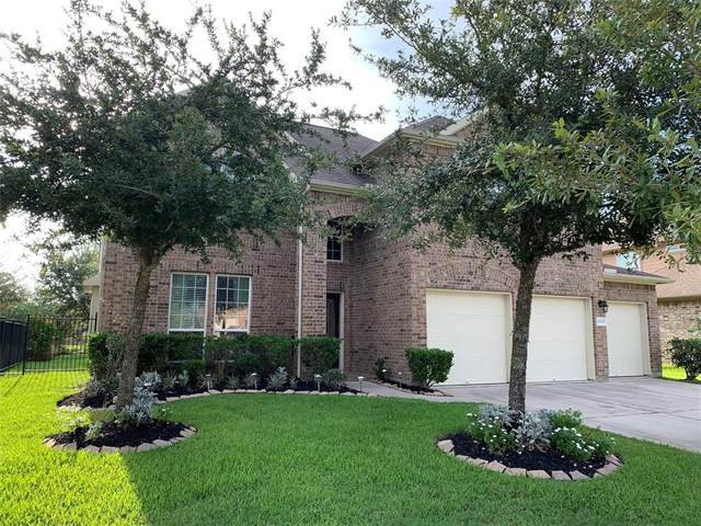 30115 Legends Ridge Drive, Spring, TX 77386 (MLS #5962788) :: Caskey Realty