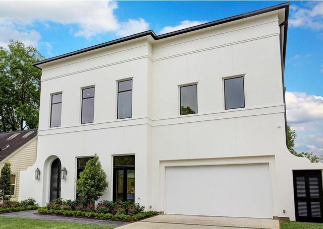 2247 Colquitt Street, Houston, TX 77098 (MLS #59628790) :: Giorgi Real Estate Group