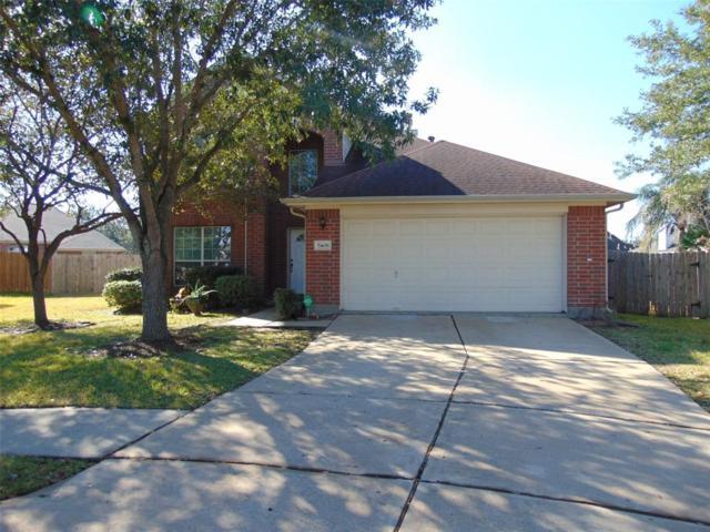 5408 Palo Duro Dr, Drive, Pearland, TX 77584 (MLS #59629314) :: Giorgi Real Estate Group