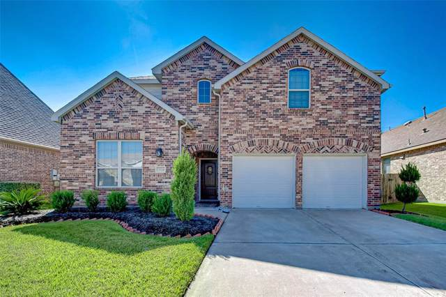 13110 Hollow Garden Lane, Rosharon, TX 77583 (MLS #5963185) :: CORE Realty