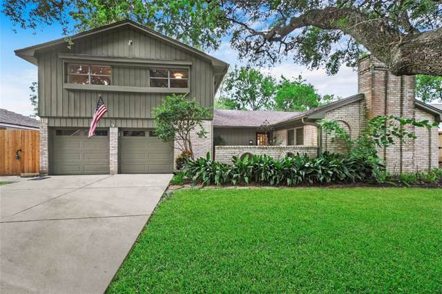 14018 Kingsride Lane, Houston, TX 77079 (MLS #59632299) :: Ellison Real Estate Team