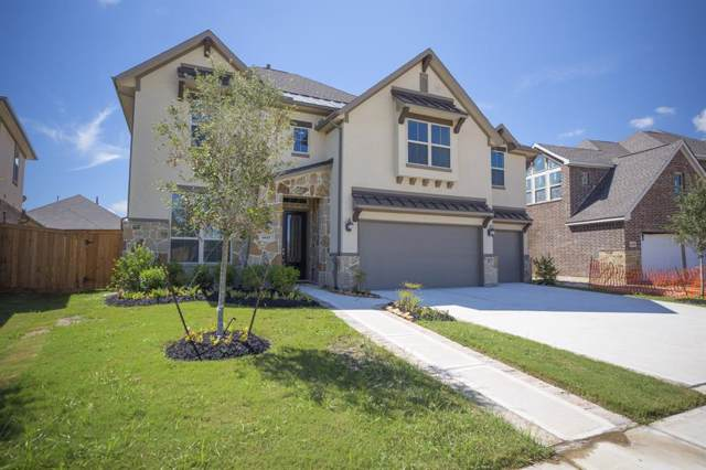 6615 Elrington Heights Lane, Katy, TX 77493 (MLS #59632358) :: The Jennifer Wauhob Team