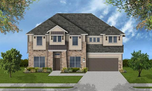 1714 Mccrae Hill Court, Katy, TX 77494 (MLS #59635597) :: The Freund Group