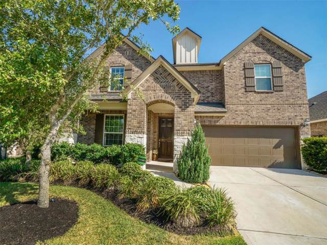 13609 Northline Lake Drive, Houston, TX 77044 (MLS #5963600) :: Giorgi Real Estate Group