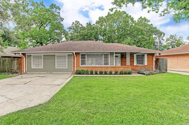 4938 Saxon Drive, Houston, TX 77092 (MLS #59641161) :: Texas Home Shop Realty