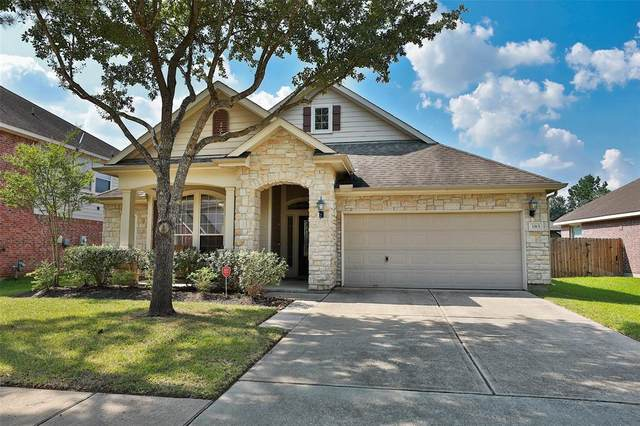 3315 Legends Mist Drive, Spring, TX 77386 (MLS #59641522) :: The SOLD by George Team
