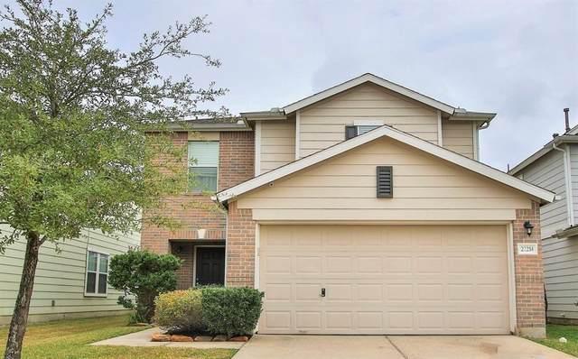 22214 Orchard Dale Drive, Spring, TX 77389 (MLS #5964239) :: Ellison Real Estate Team