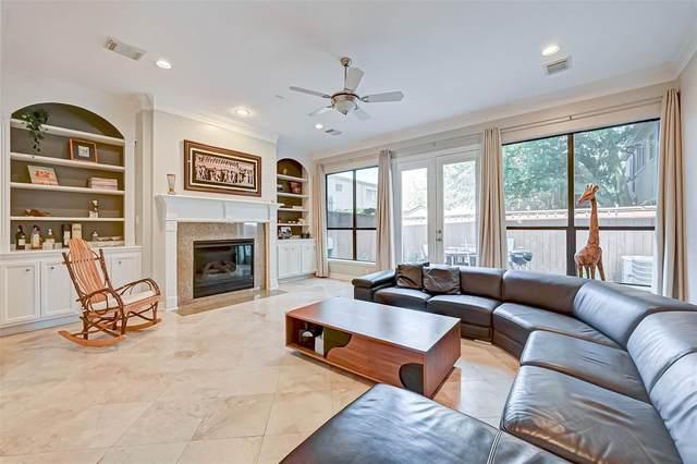 1710 Dunlavy Street, Houston, TX 77006 (MLS #5964260) :: Keller Williams Realty