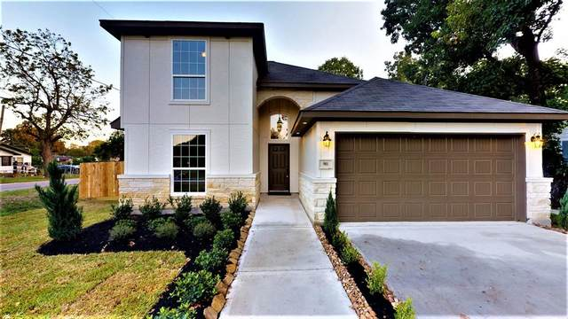 6838 Foster Street, Houston, TX 77021 (MLS #59644034) :: Keller Williams Realty