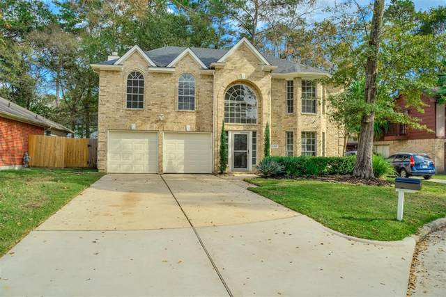 24910 Abbey Court, Spring, TX 77389 (MLS #59644129) :: The Bly Team