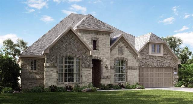 29023 Stratwood Bend Lane, Katy, TX 77494 (MLS #59644392) :: The SOLD by George Team