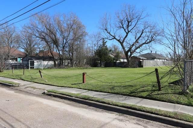 0 Elysian, Houston, TX 77026 (MLS #59644843) :: The Heyl Group at Keller Williams