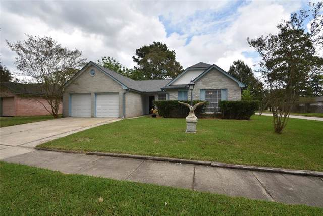 29002 Stapleford Street, Spring, TX 77386 (MLS #59644922) :: Ellison Real Estate Team