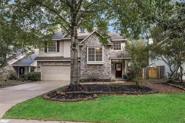 58 W Gaslight Place, The Woodlands, TX 77382 (MLS #59644974) :: Christy Buck Team