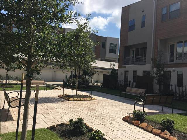 2401 Crawford Street D2-A, Houston, TX 77004 (MLS #59645076) :: Green Residential