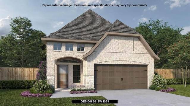 365 Andes Drive, Montgomery, TX 77316 (MLS #59646074) :: NewHomePrograms.com