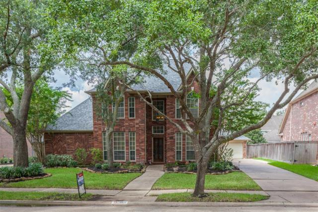 1511 Goodnight Court, Sugar Land, TX 77479 (MLS #59646656) :: The Sansone Group