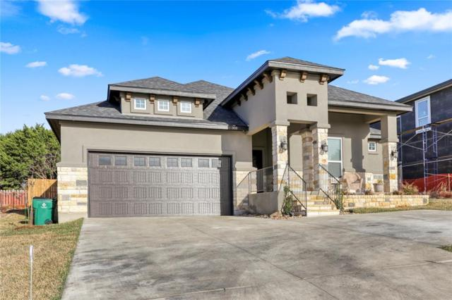 308 Buckhorn Drive, Lago VIsta, TX 78645 (MLS #59651009) :: Green Residential