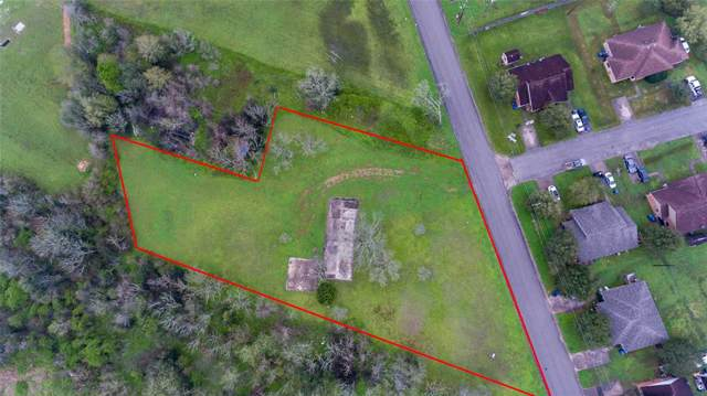 701 S Austin Rd Road, Eagle Lake, TX 77434 (MLS #59651625) :: The SOLD by George Team