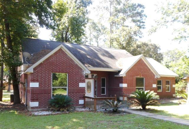 125 Springs Edge Drive, Conroe, TX 77356 (MLS #59651891) :: The Home Branch
