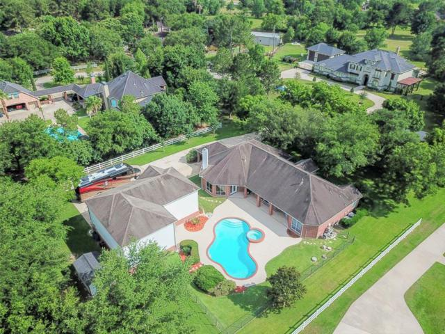3019 S Saddlebrook Lane, Katy, TX 77494 (MLS #59652226) :: Caskey Realty